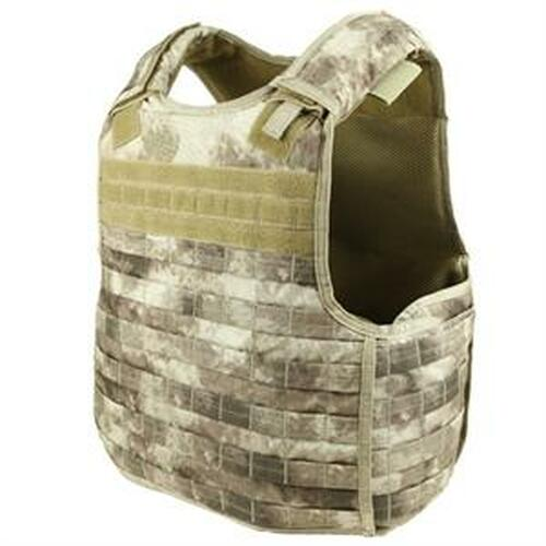 Condor Quick Release Plate Carrier - A-TACS