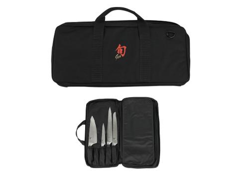 Shun DM882 20 Slot Knife Case