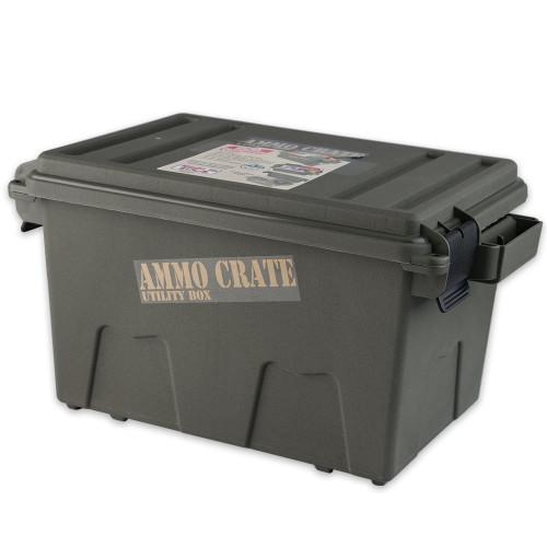 MTM Ammo Crate 17 X 10 3/4 X 9
