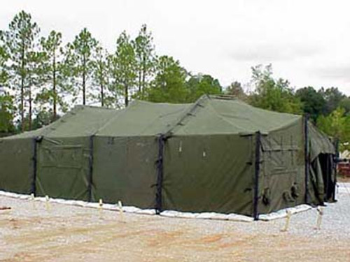 Modular G.P. Large 18x54 NEW MODEL - U.S. Armed Forces