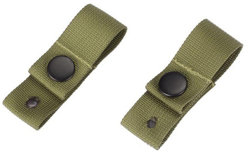 Emerson Goggle Sling - Set of 2 / OD Green