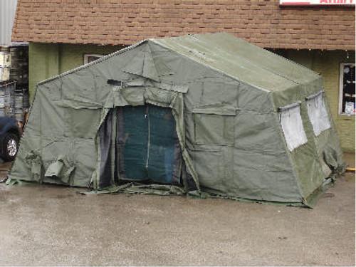 Temper Tent-U.S. Armed Forces - 20'X16'