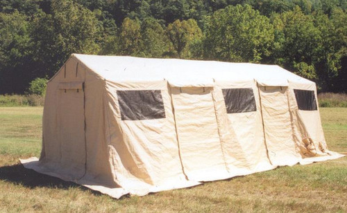 U.S. Armed Forces Base X Tent 205 14'x25'