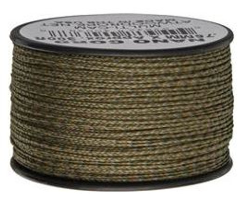 Nano Cord, 300Ft. Spool - Camo