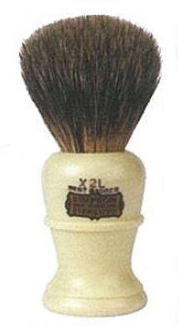 Simpsons The Colonel X2L Best Badger Hair Brush