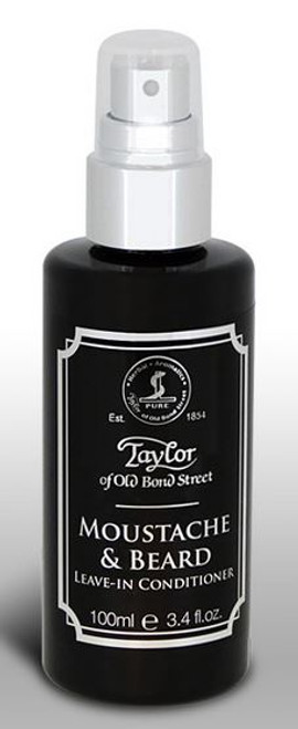 Taylor of Old Bond Street Moustache and Beard Conditioner