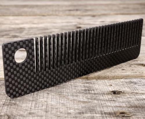 Bastion Ultralight Carbon Fiber EDC Comb