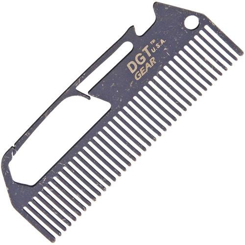 DGT Gear 010BL Titanium Comb-Biner Tool by Darrel Ralph