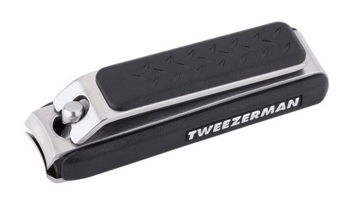 Tweezerman Percision Grip Fingernail Clipper