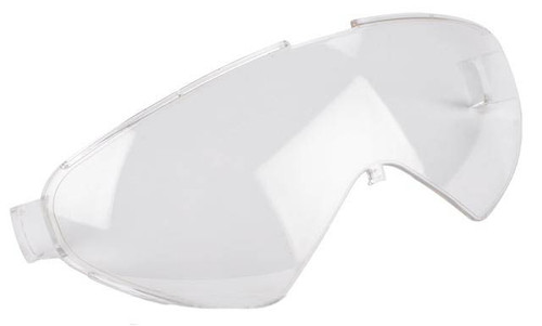 Matrix Spare Lens for Turbo Fan Airsoft Goggles - Clear