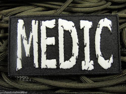 GITD Medic - Morale Patch