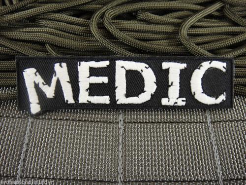 GITD Mini Medic - Morale Patch