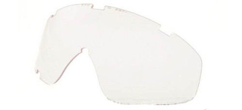 Oakley SI Ballistic Goggle Replacement Lens - Clear