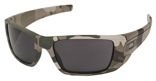8109c1e1af Oakley Holbrook - Multicam Black w  Warm Grey - Hero Outdoors