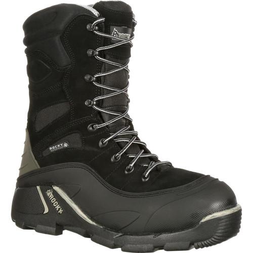 Rocky BlizzardStalker Pro Waterproof 1200G Insulated Boot
