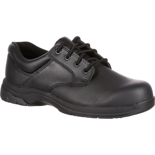 Rocky Slipstop 911 Plain Toe Oxford Shoe