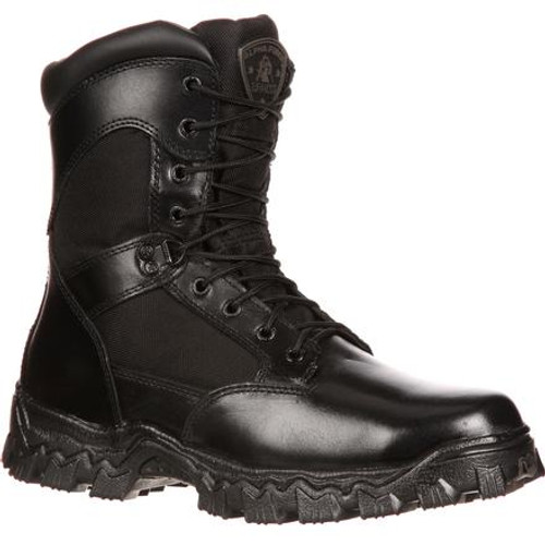 Rocky Alpha Force Waterproof 400G Insulated Duty Boot