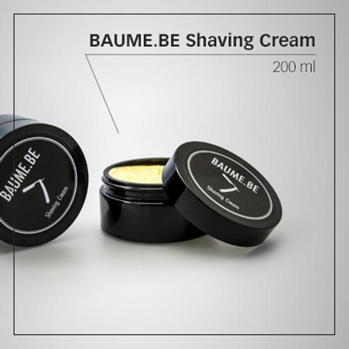 Baume.Be Shaving Cream 200mL