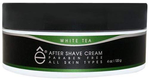 eShave After Shave Cream - White Tea