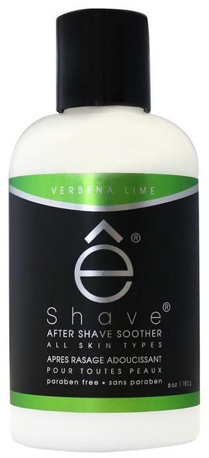 eShave After Shave Soother - Verbena Lime