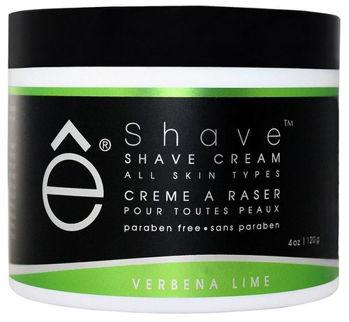 eShave Shaving Cream - Verbena/Lime