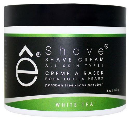 eShave Shaving Cream - White Tea