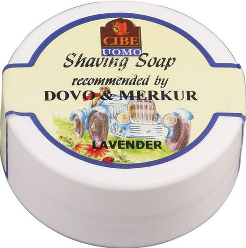 Dovo & Merkur Shaving Soap 150ml - Lavender
