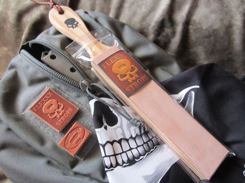 Flexx Strops 03 Outlaw Paddle