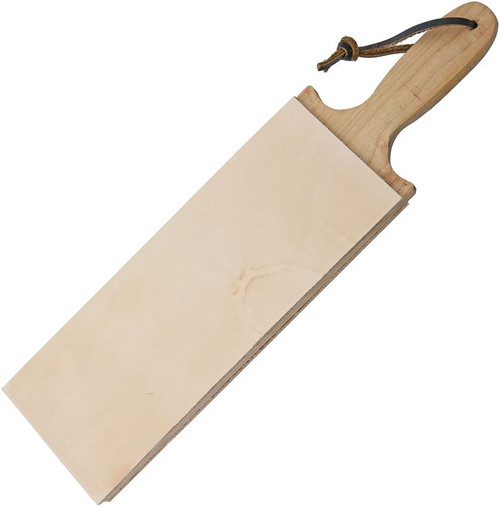 Garos Goods 3DSLS Double Sidded Paddle Strop 3 inch