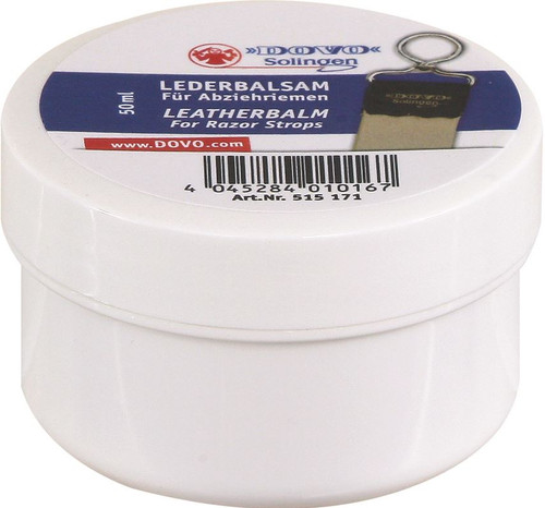 Dovo Soligen Leatherbalm 50ml
