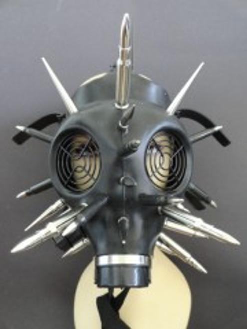 Cyber CGM25 Gas Mask