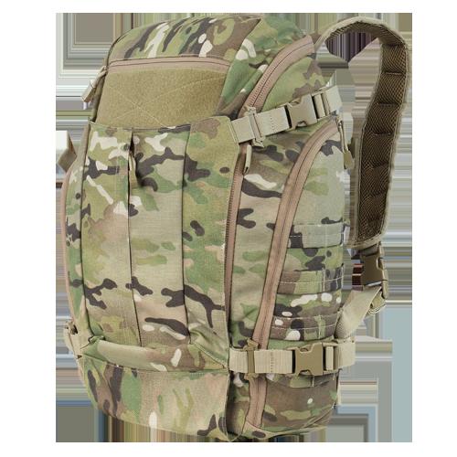 Condor Solveig Assault Pack - MultiCam