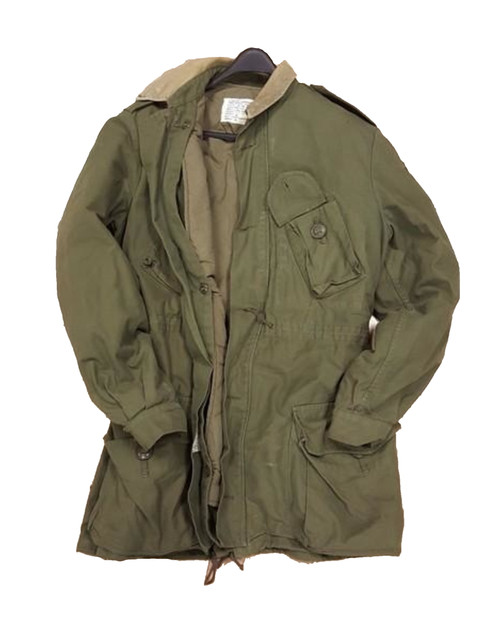 Canadian Armed Forces 3 Season Combat Jacket