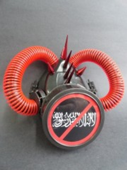 Cyber CR793 Respirator