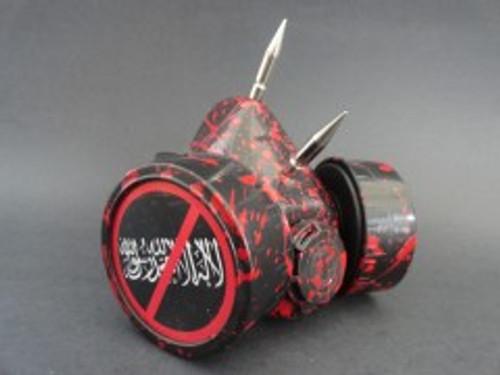 Cyber CR794 Respirator