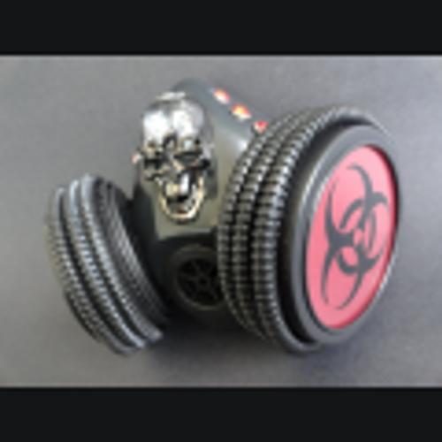 Cyber CR797 Respirator