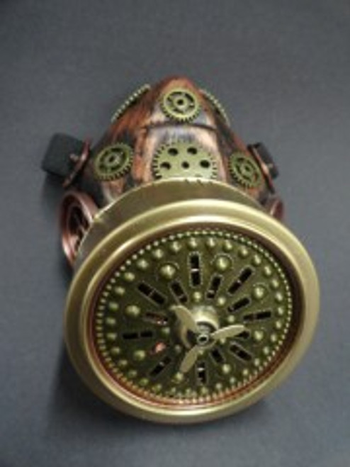 Steampunk STR031 Respirator