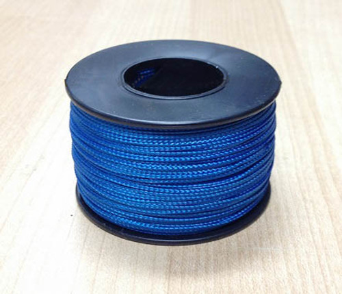 Nano Cord, 300Ft. Spool - Blue