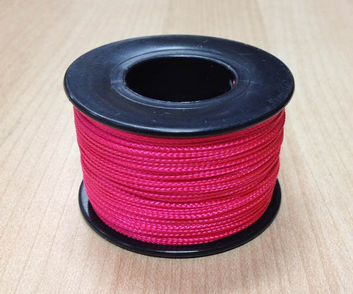 Nano Cord, 300Ft. Spool - Hot Pink