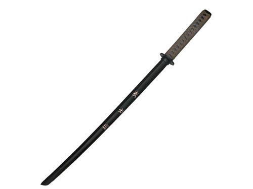"Master Cutlery 40"" Wooden ""Bushido"" Training Sword"