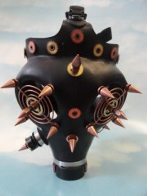 Steampunk CGM102 Gas Mask
