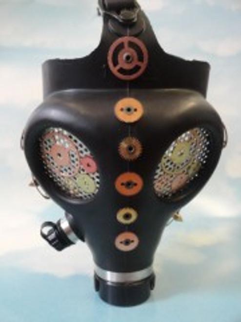 Steampunk CGM103 Gas Mask