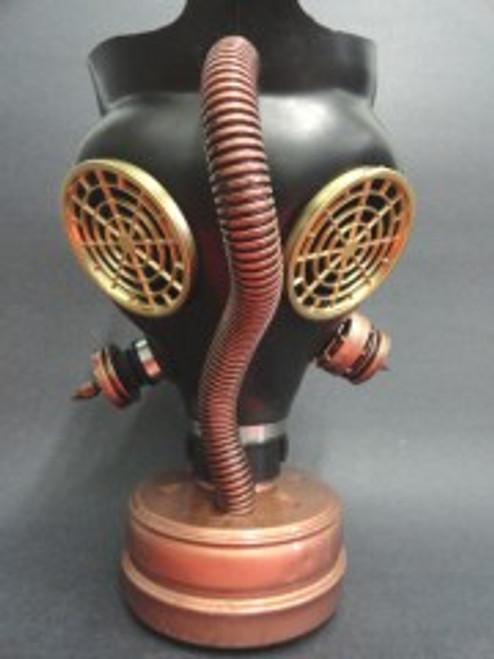 Steampunk CGM104 Gas Mask
