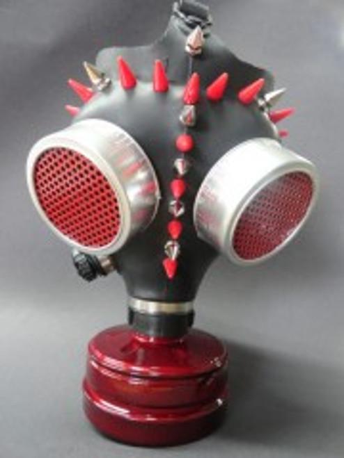 Cyber CGM27 Gas Mask