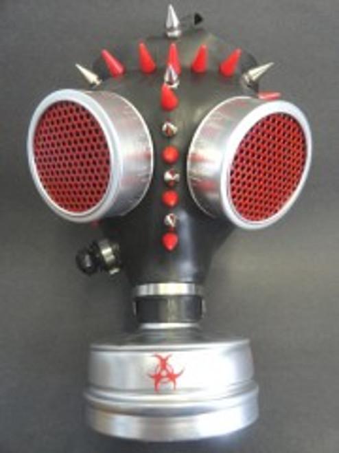 Cyber CGM17 Gas Mask