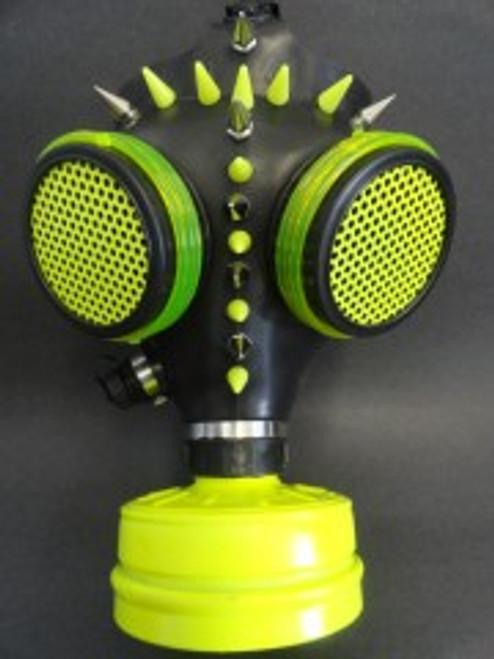 Cyber CGM18 Gas Mask