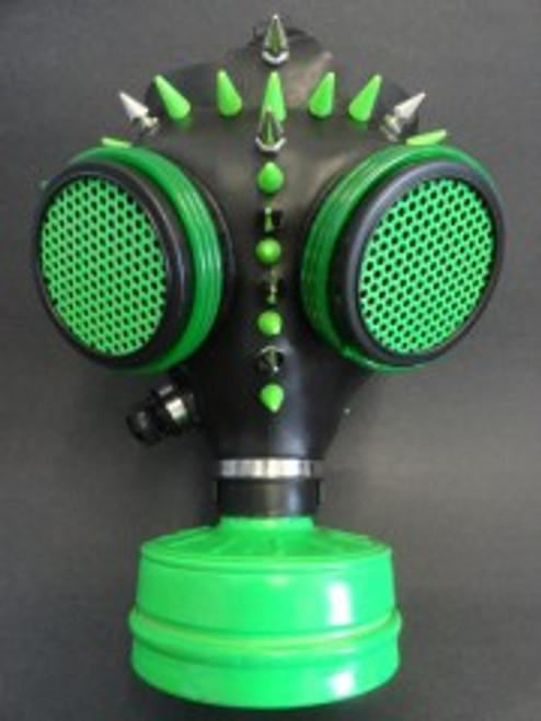 Cyber CGM19 Gas Mask