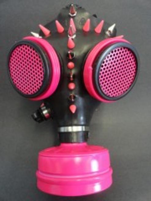 Cyber CGM20 Gas Mask