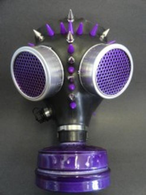 Cyber CGM21 Gas Mask