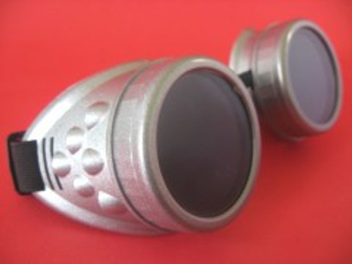 Goggles - Grey